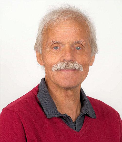 Bernhard Heisterkamp