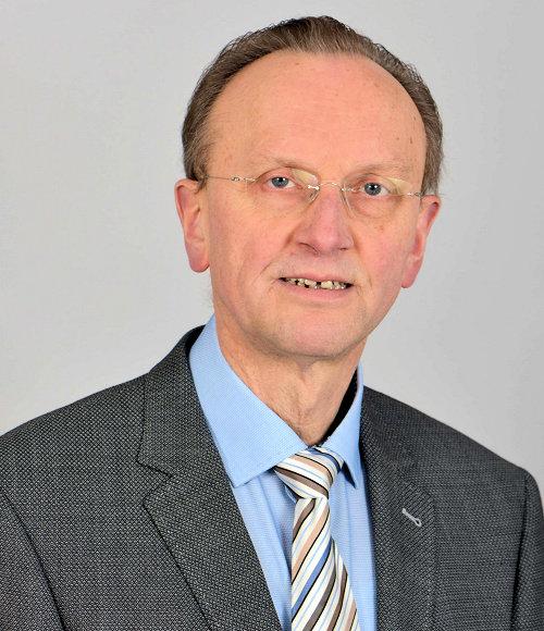 Ewald Klinkenbusch